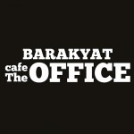 Cafe the office Barakyat